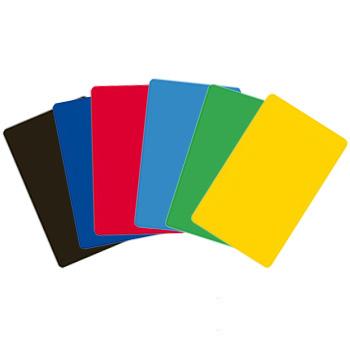 Afficher la couleur